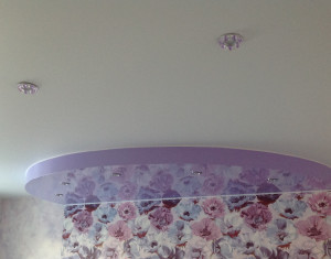 потолок успенка